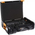 Testo 0516 3334 Standard Case for 327 Instruments-