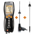 Testo 330-2G LL Kit #2 Combustion Analyzer with NOX and Hi-range CO with Bluetooth-