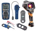Testo 875i-2 Thermal Imager Kit - Includes FREE Products with Purchase-